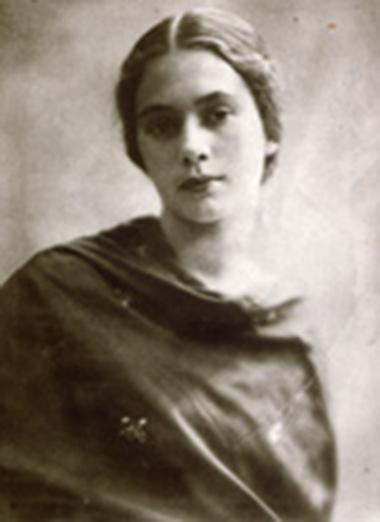Daria Borghese Olsoufieff