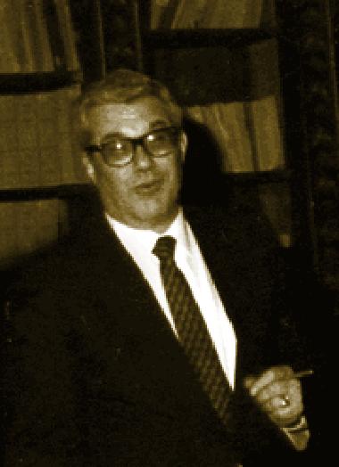 Livio Giuseppe Borghese