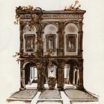 palazzo_borghese_artena_illustrazione
